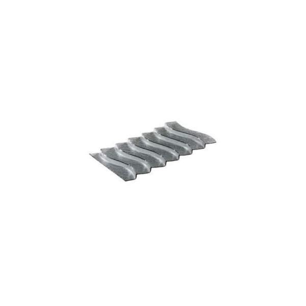 Лестница-подставка Zeiher стекло 7 низких ярусов 670*400*120 мм