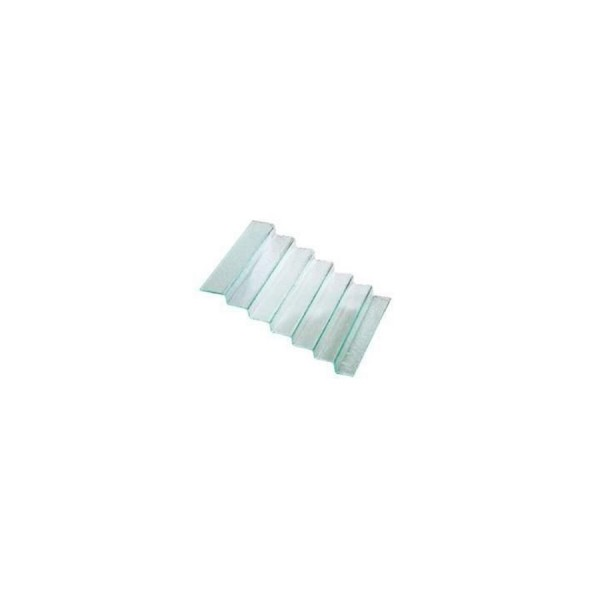 Лестница-подставка Zeiher стекло 7 ярусов 500*420*240 мм
